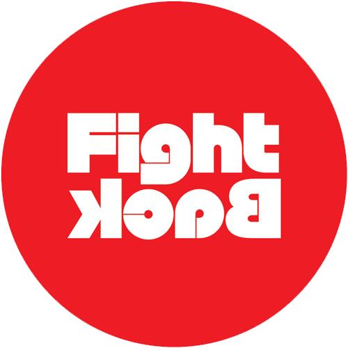 Kuvahaun tulos haulle fightback logo